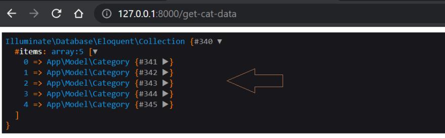 get helper data in controller
