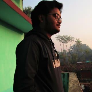 Anshuman Mahato profile picture