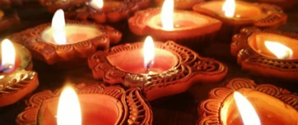 Cover image for India Celebrate Festival of Light- Deepawali