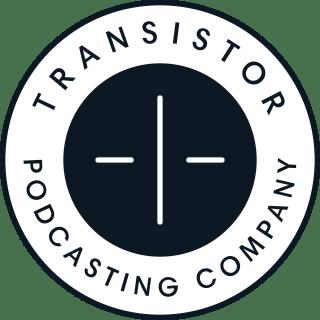 Transistor.fm logo