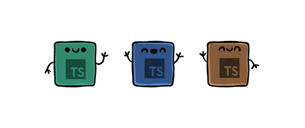 Cover image for TypeScript Friendly State Management