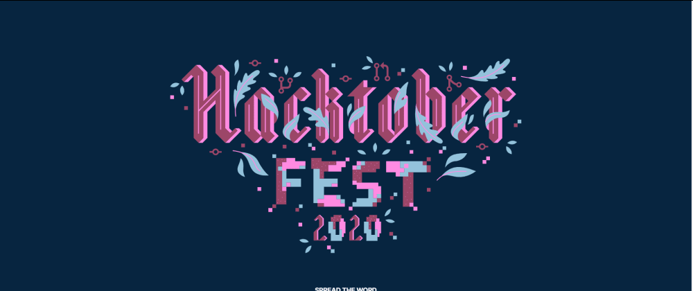 Cover image for MY First Hacktober FEST Experience