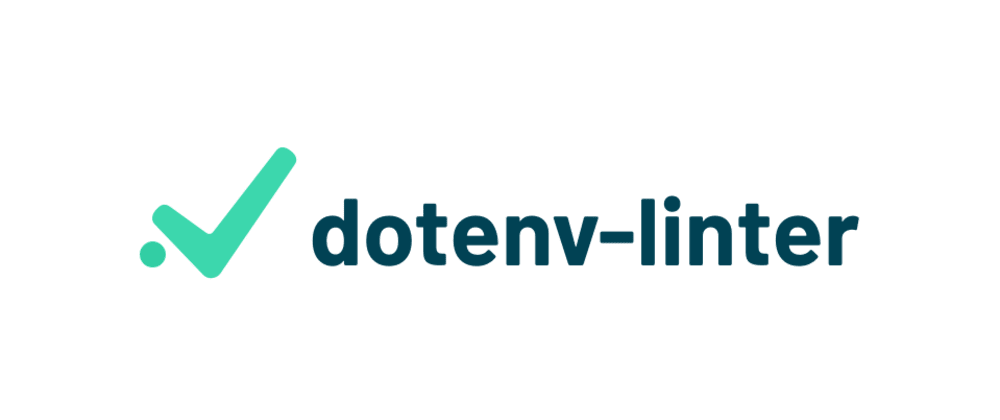 Cover image for Announcing dotenv-linter: a tool to lint your .env files