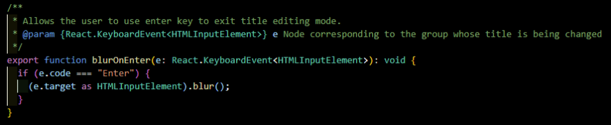 TypeScript Without Error Demonstration
