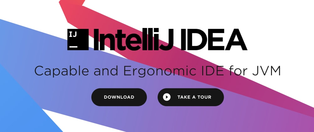 Cover image for Why You Should Use IntelliJ IDEA!
