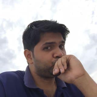Avinash Dalvi profile picture