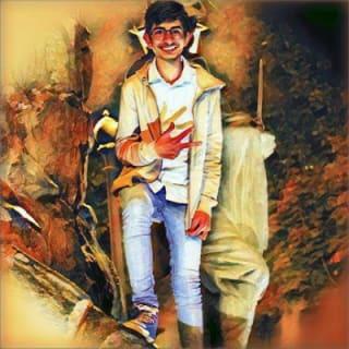 Ishwak Sharda profile picture