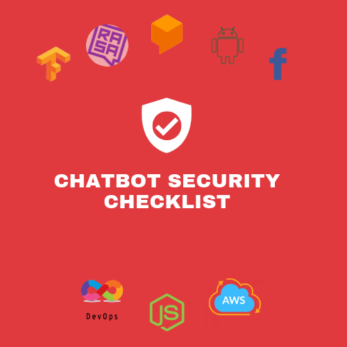 Chat-Bot-Security-Checklist