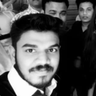Visakh Vijayan profile picture