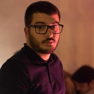 Kostas Vrouvas profile picture