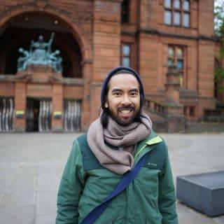 Victor Warno profile picture