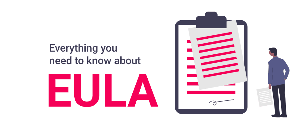 Cover image for Everything you need to know about EULA