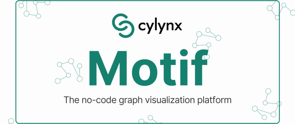 Cover image for Easy Graph Visualization With Motif