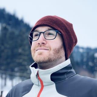 Evan Tahler profile picture