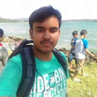 Abhishek Ranjan profile picture