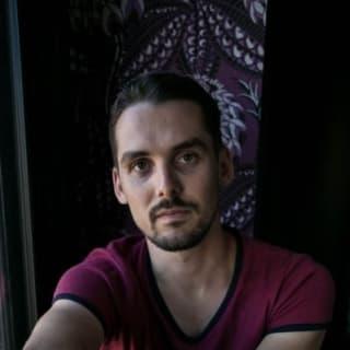 Corentin H. ⚡ profile picture