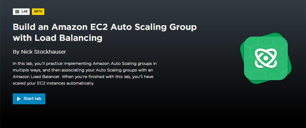 Cover image for How to create an EC2 Auto Scaling Group with Load Balancing
