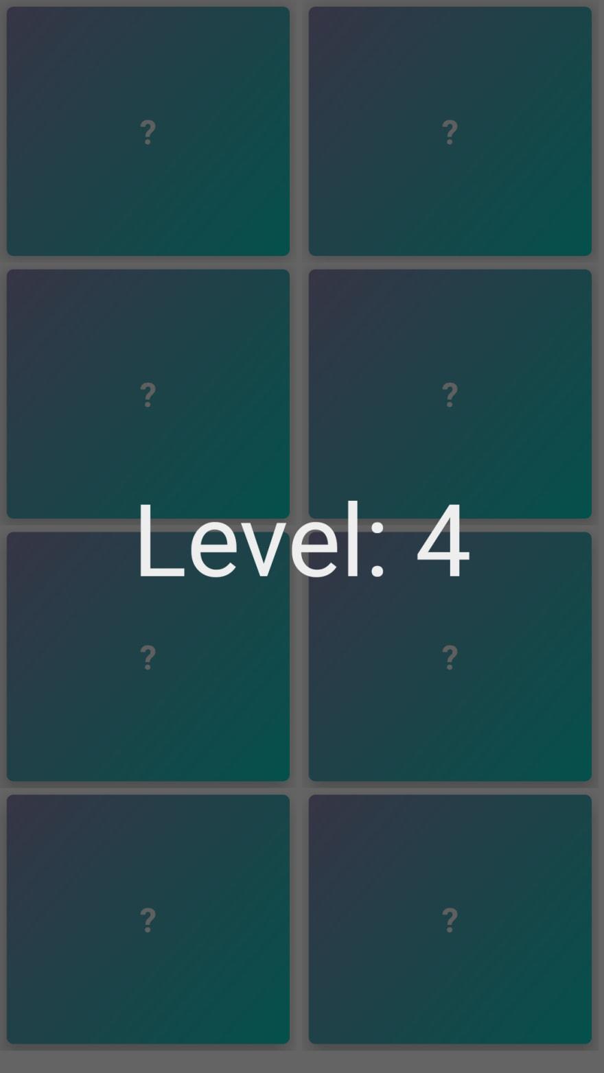 memorygame-level-4