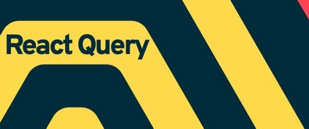 Cover image for React Query and management of server state