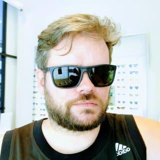 Samuel Abreu profile picture