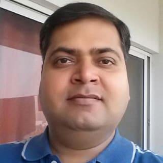 Bimal Kumar Jha profile picture