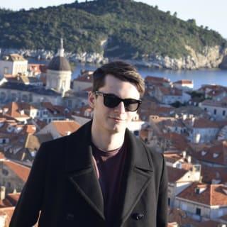 Josh Ghent profile picture