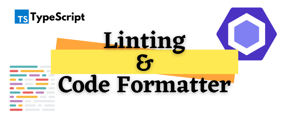Cover image for TypeScript Linting and Code Formatter