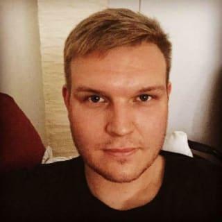 Henri Kinnunen profile picture