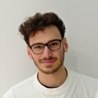Gabriele Boccarusso profile picture
