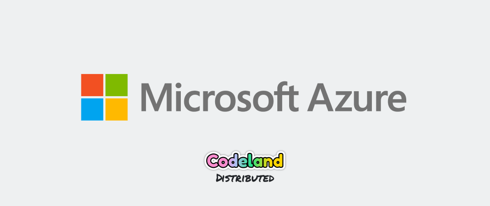 Cover image for Hi CodeLand! We're Microsoft and we want to empower you to do more.