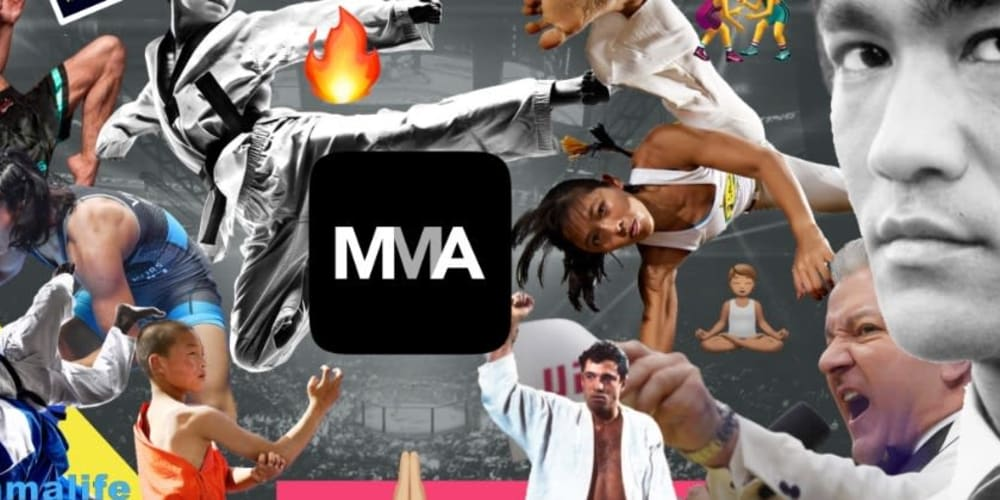 thisMMAlife is powered by the DEV community engine 🔥🥋🤼♂️🥊🙏🏼