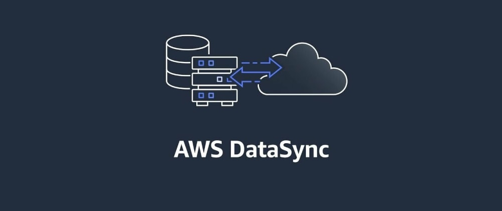 Cover image for AWS Migration Series: DataSync Overview