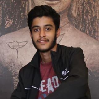 Chethan Prabhu profile picture