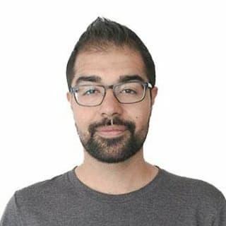 Hassan Khajeh-Hosseini profile picture