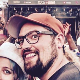 Jonas Heitzer profile picture