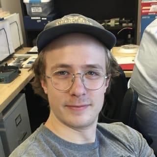 Ben Paine profile picture