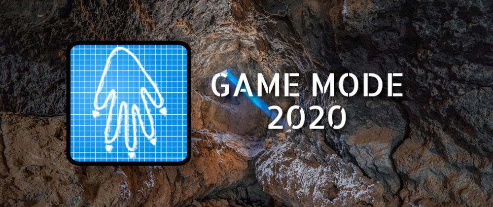 Cover image for GAME MODE 2020: Building a Game in One Month