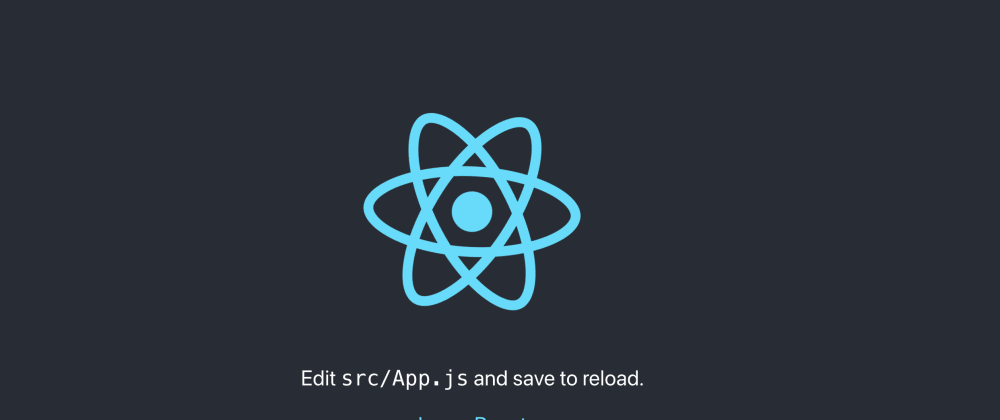 Cover image for Top React Boilerplates for 2021