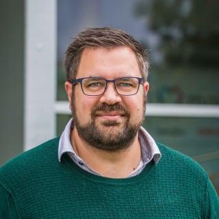 Richard Haeser profile picture