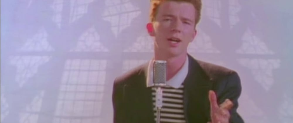Cover image for Rick Roll Action