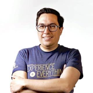 Carlos Araujo profile picture