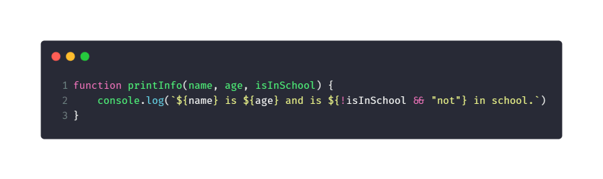 Up your JavaScript autocomplete game using JSDocs