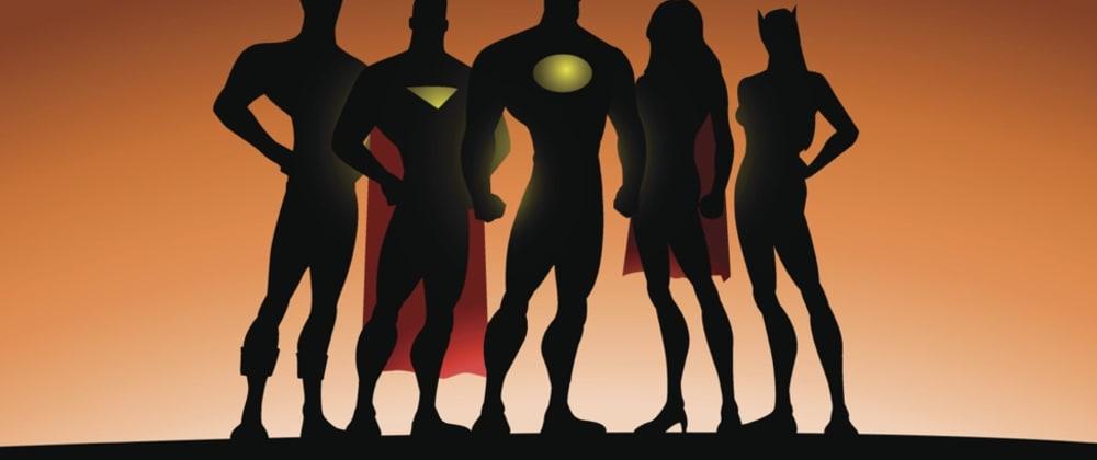 Cover image for ¿Eres un superhéroe ágil?