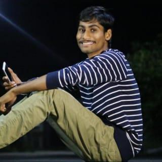 Kanakanti ChinnapaReddy profile picture