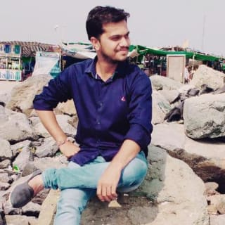 Kiran Chauhan profile picture