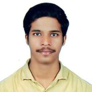 Nadeem ahamed profile picture