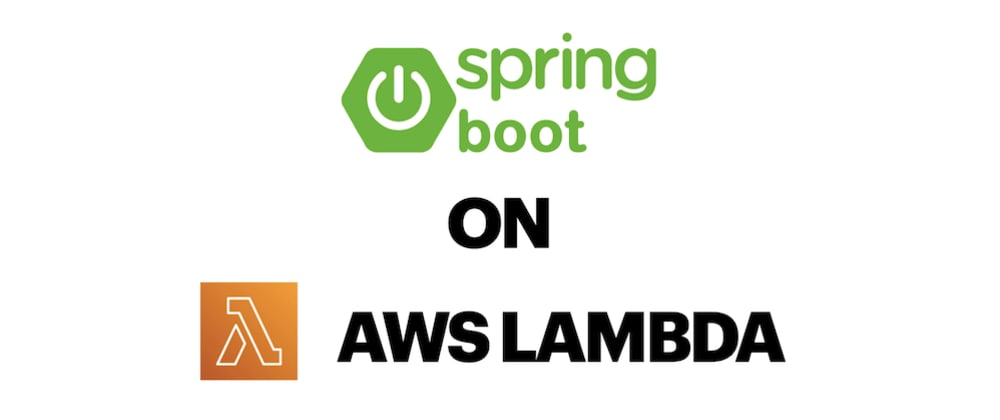 Cover image for Using Spring Boot On AWS Lambda: Clever or Dumb?