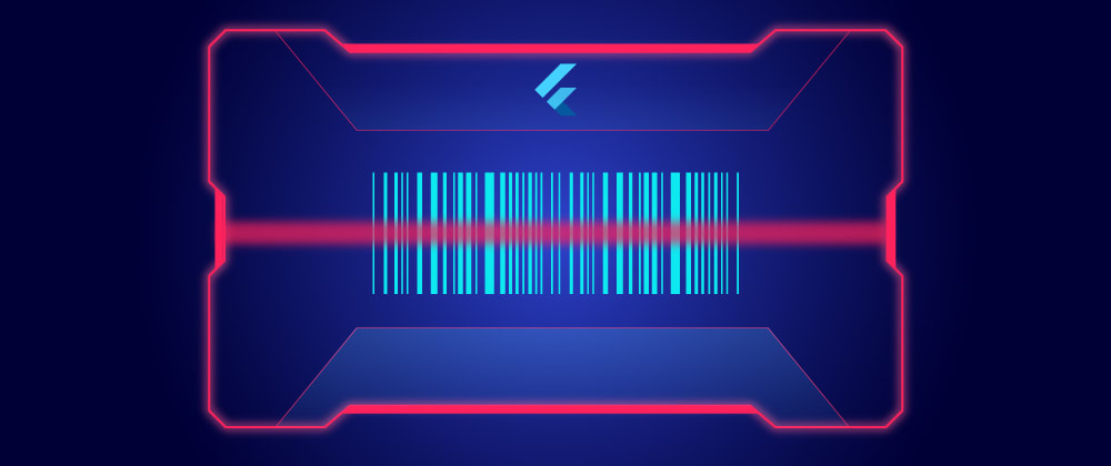 Cover image for Generating Barcodes Made Easy with the New Barcode Generator for Flutter