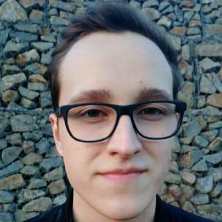 Kasper Mróz profile picture