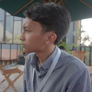 fariz profile